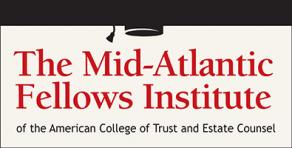 Mid-Atlantic Fellows Institute